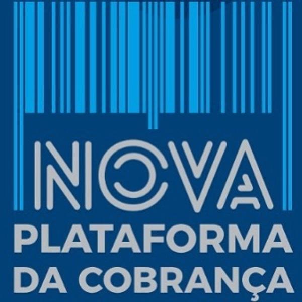 RETIFICAÇÃO DE DATAS DA NOVA PLATAFORMA DE COBRANÇA